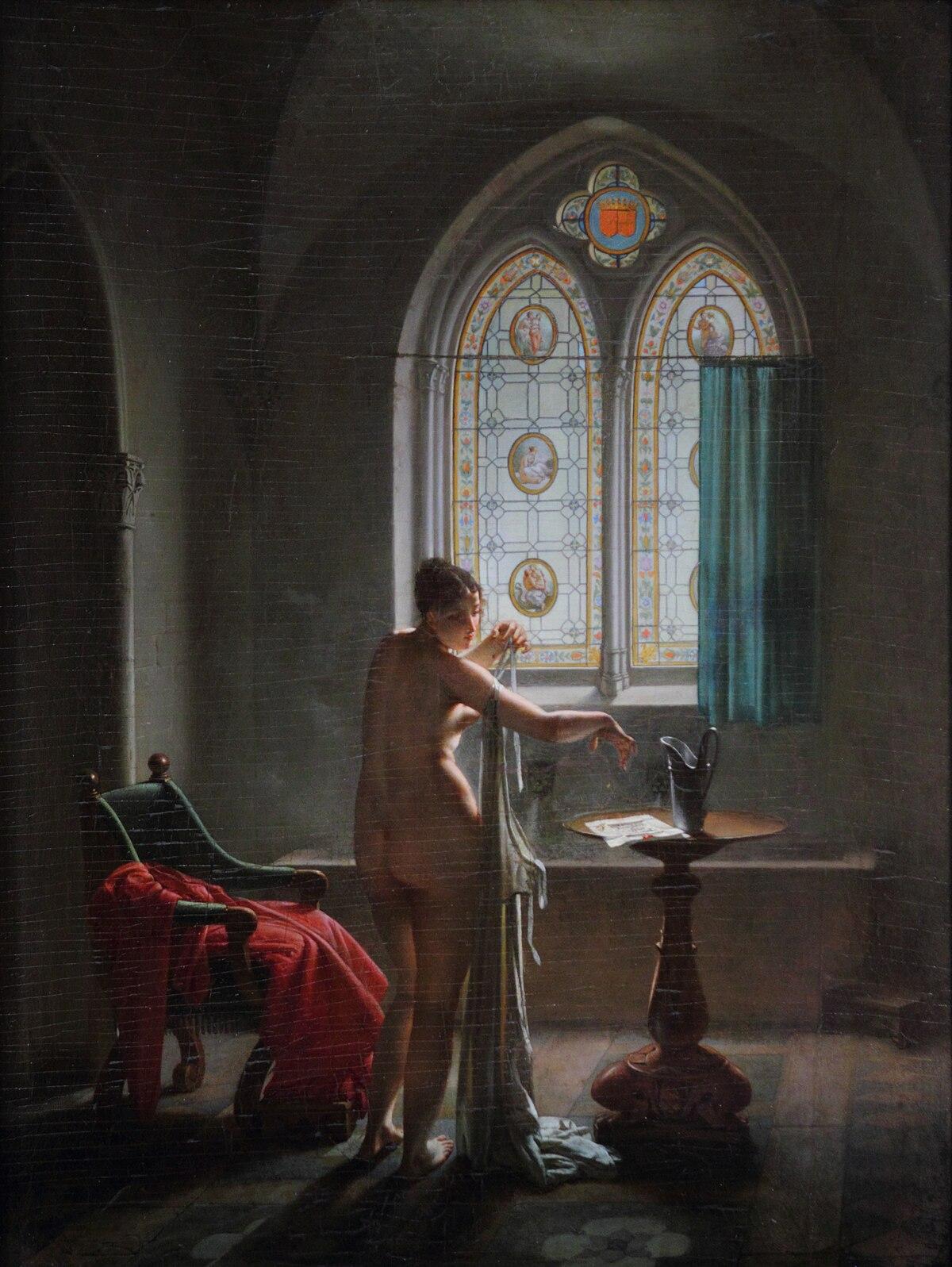 Peinture Salle De Bain Etanche