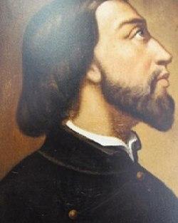 sveti Janez Karel Cornay - duhovnik, misijonar in mučenec