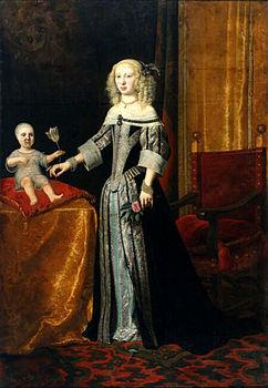Elisabetta Amalia d'Assia-Darmstadt
