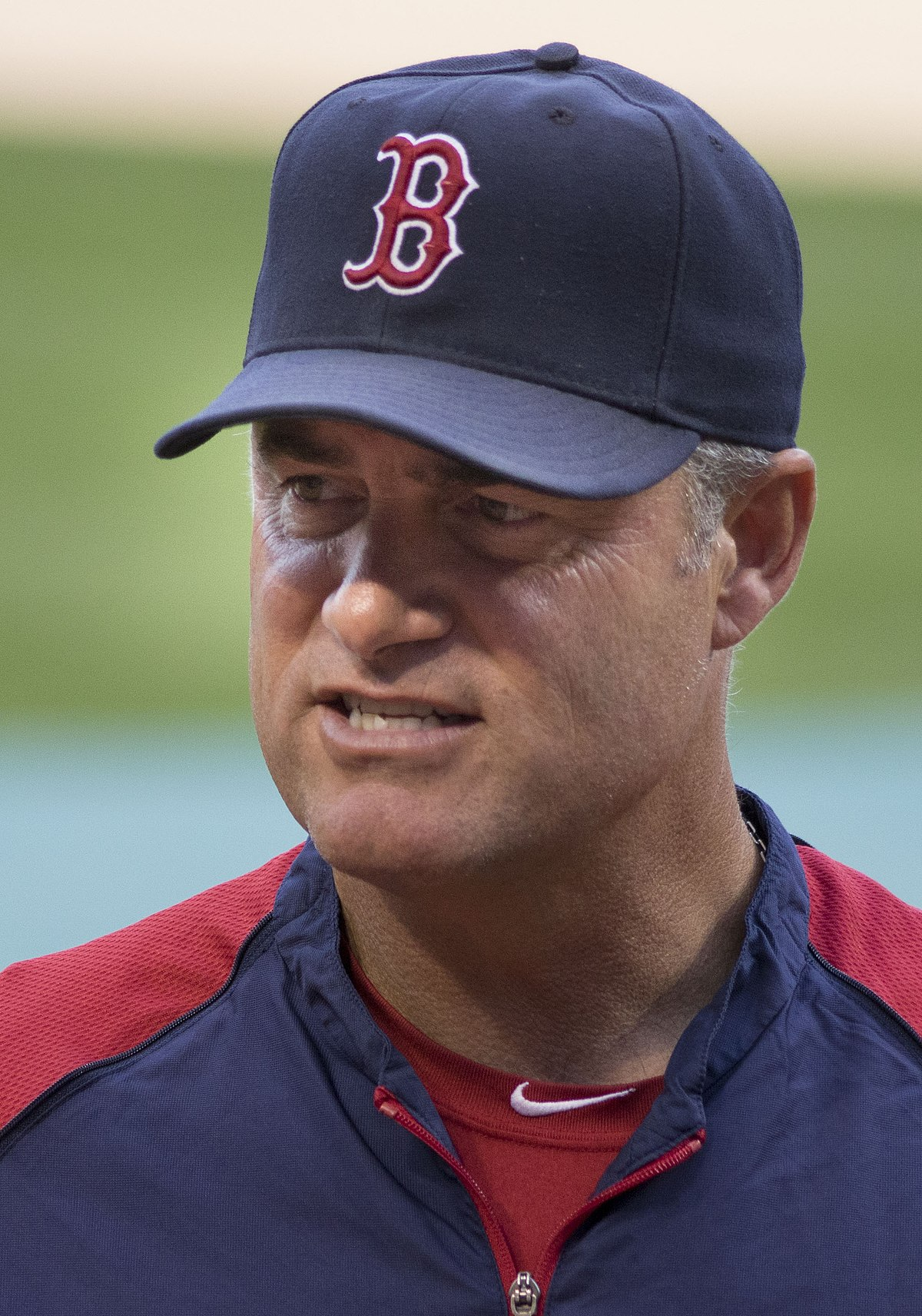 Image Result For John Farrell