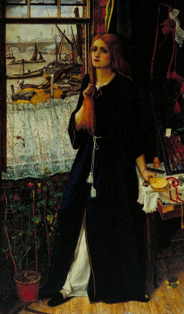 John Roddam Spencer Stanhope Paintings