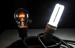 electric light wikipedia