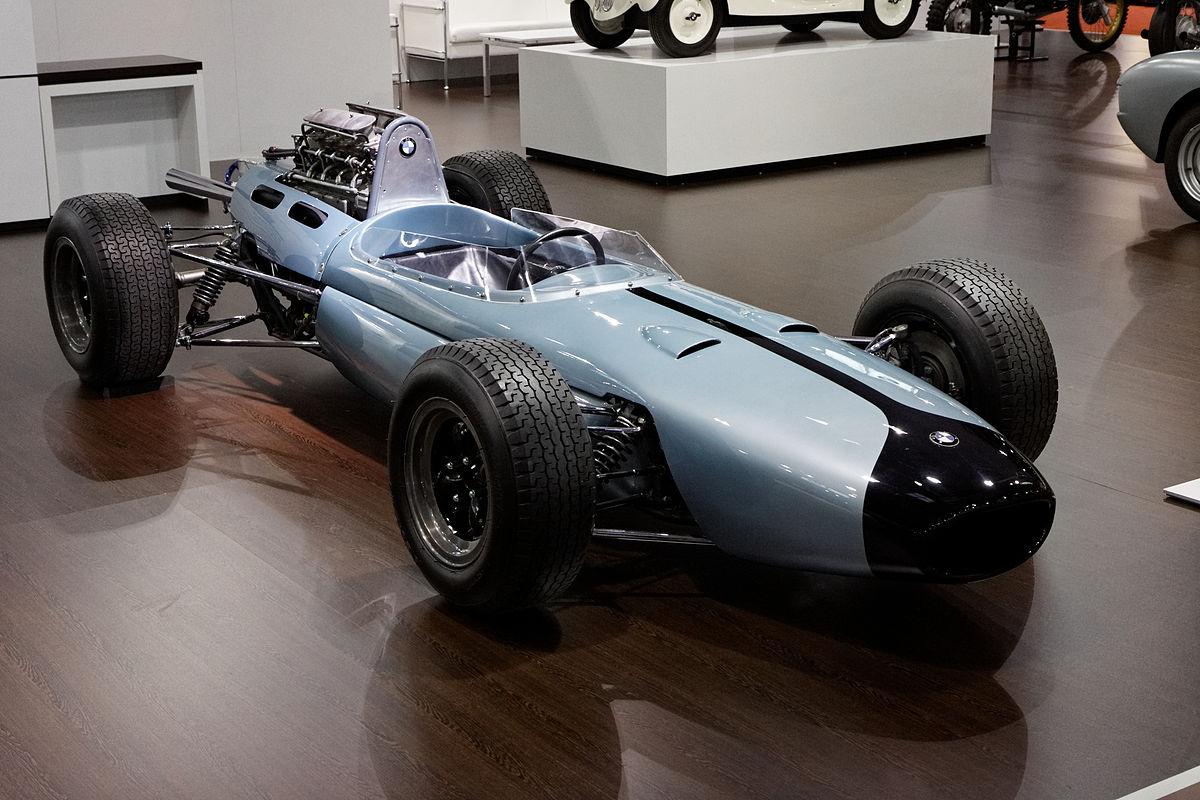 Brabham BT7  Wikipdia