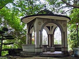 臺中公園 - 維基百科。自由的百科全書