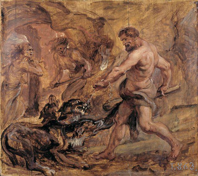 File:Peter Paul Rubens - Hercules and Cerberus, 1636.jpg