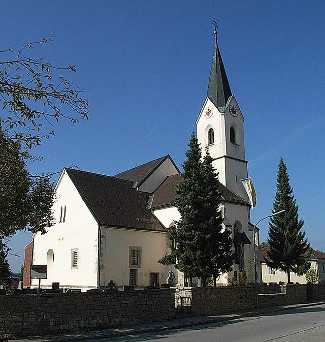 tiefenbach bei passau wikiwand