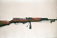 56式半自動步槍 - 維基百科,自由的百科全書