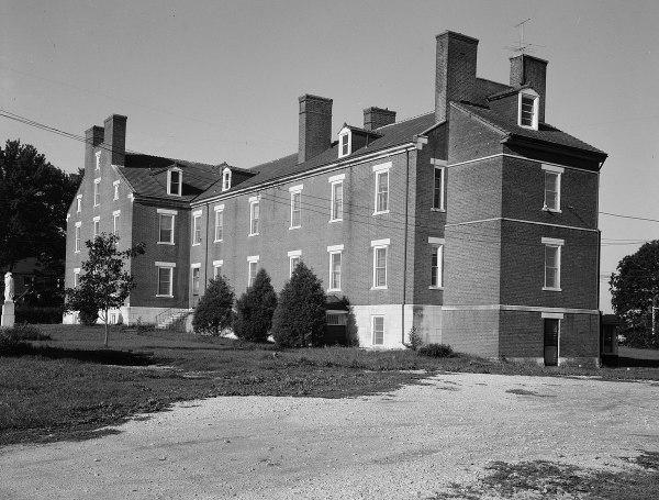Shaker Museum South Union - Wikipedia