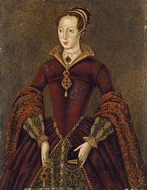 The Streatham Portrait, discovered at the beginning of 21st century, is believed by many to be among the first posthumous portraits of Lady Jane Grey.[1]