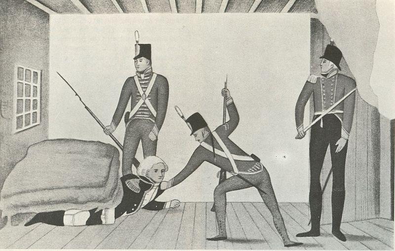 File:The arrest of Bligh propaganda cartoon from around 1810.jpg