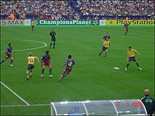 2006 UEFA Champions League Final Wikipedia