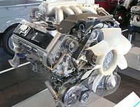 porsche 911 turbo wiring diagram simple alternator 日産・vhエンジン - wikipedia
