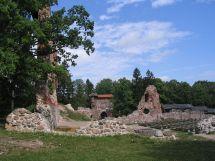 Castell De Viljandi - Viquipdia L'enciclopdia Lliure