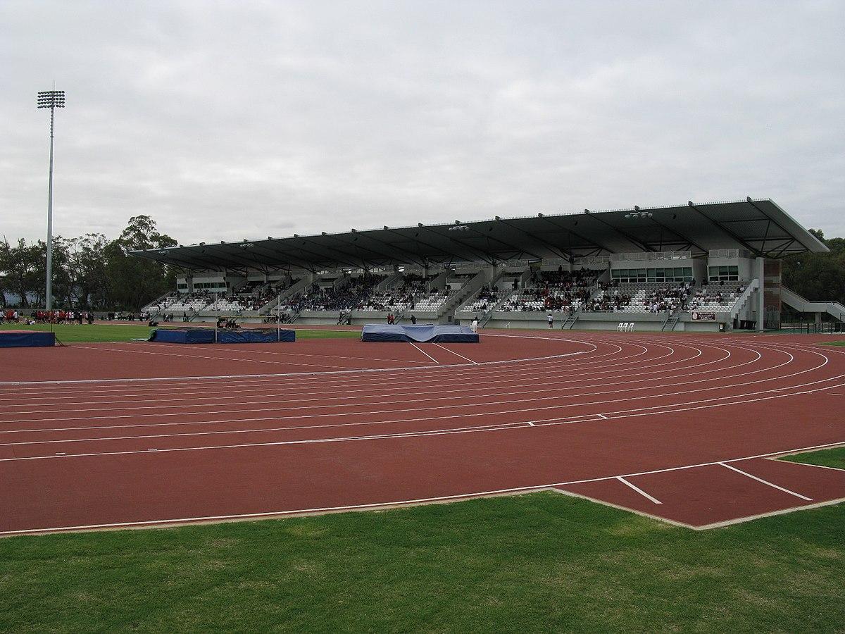 Western Australian Athletics Stadium  Wikipedia