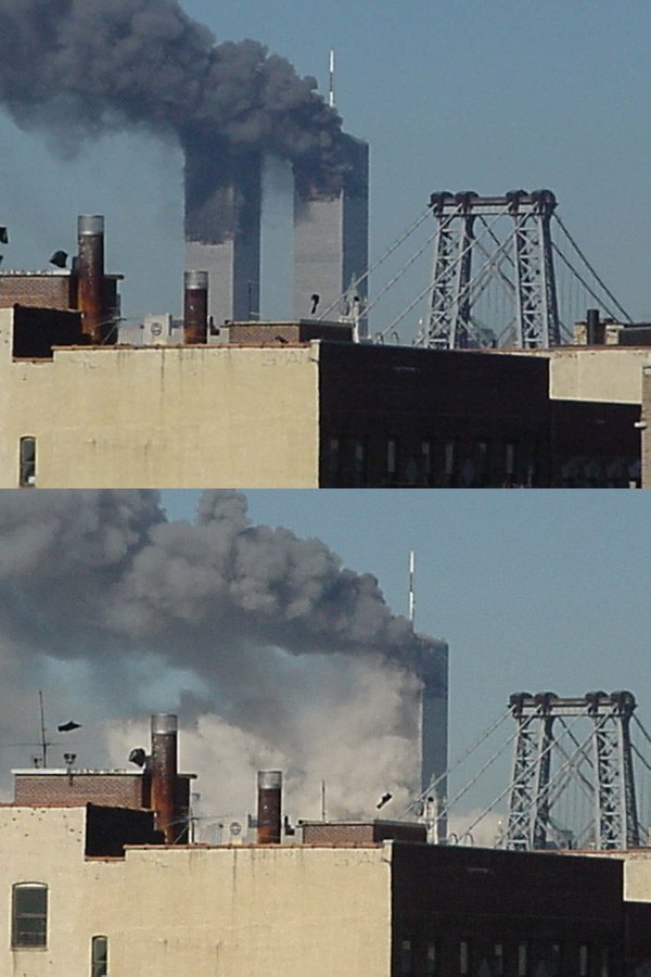 Collapse Of World Trade Center - Wikipedia