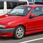 Alfa Romeo 145 And 146 Wikipedia