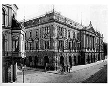 Alte Tonhalle  Wikipedia