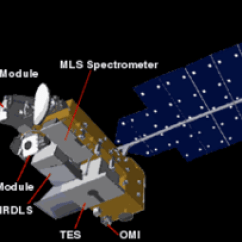 Motion Sensor Mitsubishi Canter Wiring Diagram Troubleshooting Aura (satellite) - Wikipedia