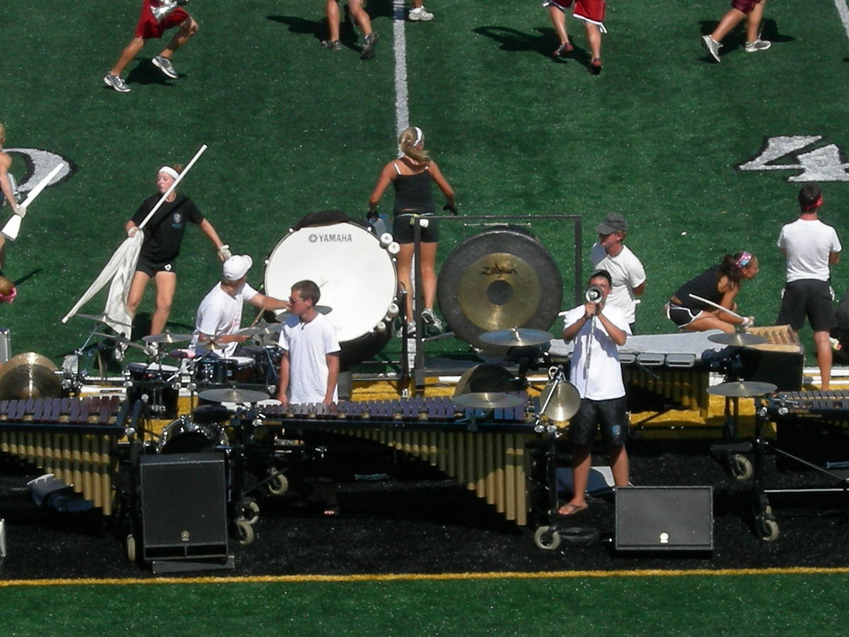 Front ensemble  Wikipedia