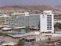 Crowne Plaza Eilat - Wikipedia
