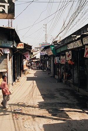 Scenes in and around Dhaka, Bangladesh