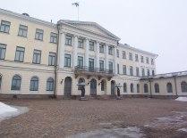 Palácio Presidêncial
