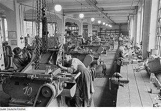 Machine factory  Wikipedia