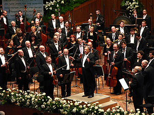 The Israel Philharmonic Orchestra's 70th Anniv...