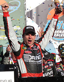 Jeff Gordon wins Phoenix - February 27, 2011 cropped.jpg