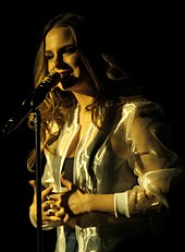 Jojo Concert 2018 Australia : concert, australia, (singer), Wikipedia