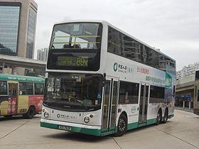 九龍巴士89X線 - 維基百科, 89d,自由的百科全書
