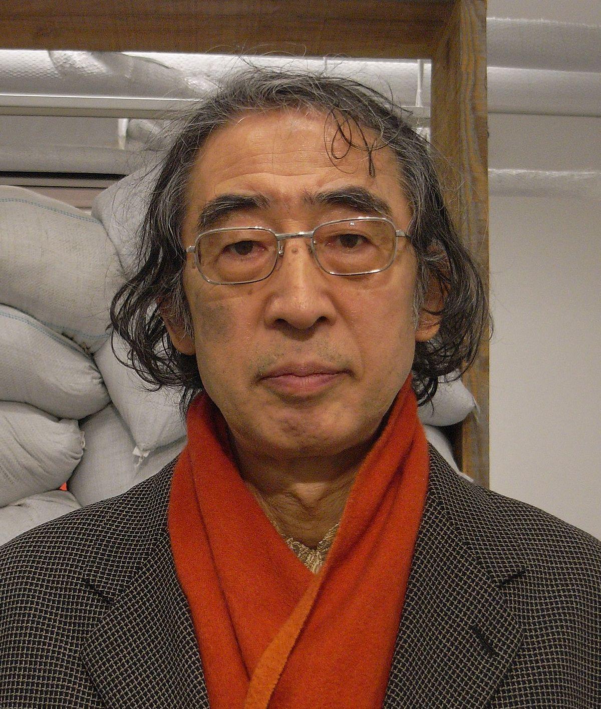 Kishio Suga  Wikipedia