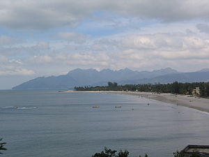 Langkawi, Pantai Cenang