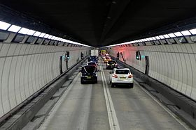 獅子山隧道 - 維基百科,自由的百科全書