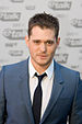English: Michael Buble walks the Red Carpet at...