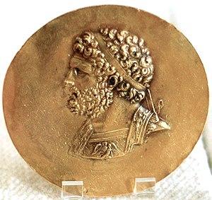 Φίλιππος Β' της Μακεδονίας