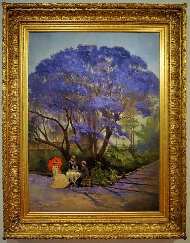 Queensland Art Gallery - Joy of Museums -