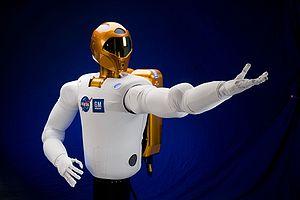"""""""JSC2009-E-155300 (28 July 2009) --- Robo..."""