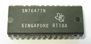 Texas Instruments SN76477  Wikipedia