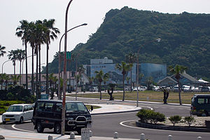 Taiji Whele Museum in Taiji, Wakayama prefectu...