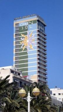 Hotel Tryp Gran Sol Wikipedia Wolna Encyklopedia