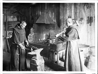 https://i0.wp.com/upload.wikimedia.org/wikipedia/commons/thumb/8/88/Two_monks_working_in_the_blacksmith_shop_at_Mission_Santa_Barbara%2C_ca.1900_%28CHS-4070%29.jpg/319px-Two_monks_working_in_the_blacksmith_shop_at_Mission_Santa_Barbara%2C_ca.1900_%28CHS-4070%29.jpg