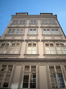 Mozarthaus Vienna  Wikipedia