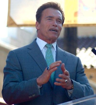 Arnold Schwarzenegger filmography - Wikipedia