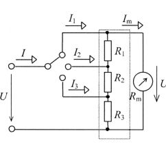 Dc Ammeter Shunt Wiring Diagram 2000 Mitsubishi Galant Engine Volt Library