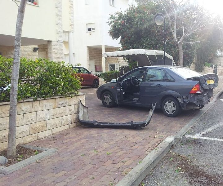 File:Car accident 2014.jpg