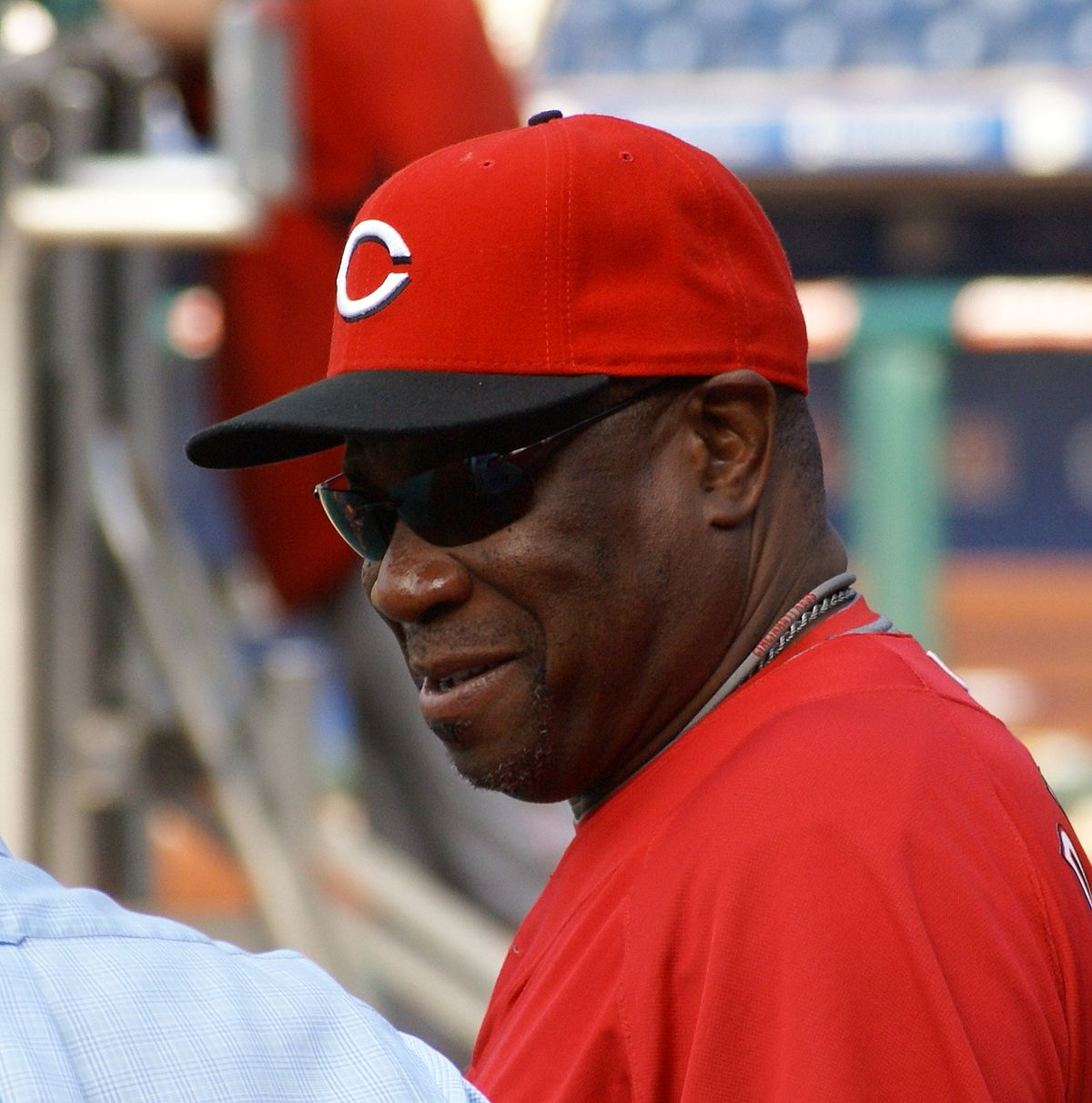 Dusty Baker  Wikipedia