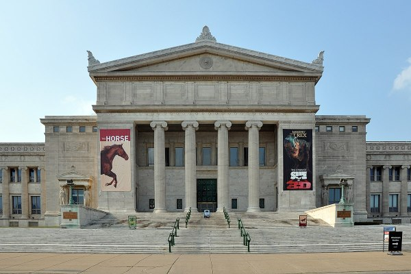 Field Museum Of Natural History - Wikipedia