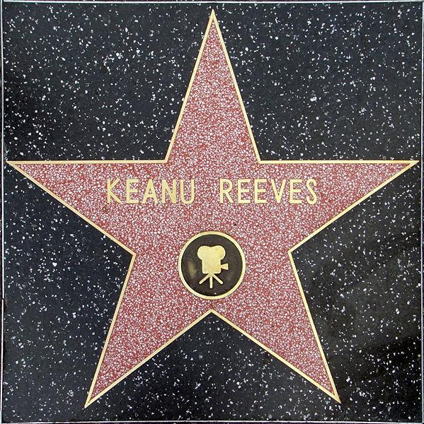 Ficheiro:Keanu Reeves Star.jpg