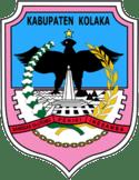 Lambang Kabupaten Kolaka
